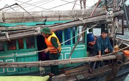 Hải Phòng: Biên phòng Cát Bà cứu nạn thành công tàu cá trên biển