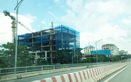 Vì sao không có đánh giá tác động môi trường, nhiều dự án ở Bắc Giang vẫn được cấp phép xây dựng?