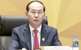 Lãnh đạo 21 nền kinh tế APEC họp kín tại Đà Nẵng