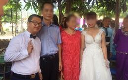 Thiếu nữ xinh đẹp 15 tuổi cưới chồng Trung Quốc: Có thể xử lý hình sự chú rể?