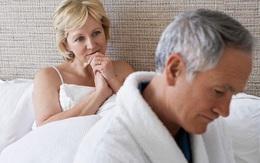 Tác động kinh hoàng của ăn uống tới khả năng sex của đàn ông