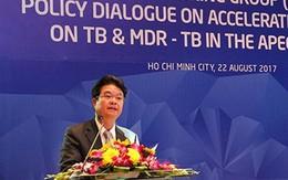 Cam kết kiểm soát lây lan bệnh lao trong khu vực APEC