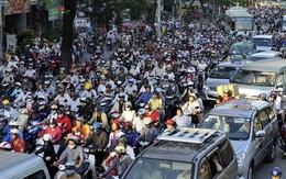 """Cần gỡ bỏ những """"rào cản"""" để phát triển dịch vụ vận tải hàng hóa ở Thủ đô"""