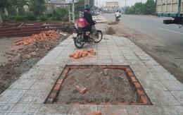 """Thái Nguyên: Doanh nghiệp """"bắt tay"""" nhau để đấu thầu dự án 30 tỉ ở thị xã Phổ Yên ?"""
