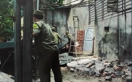 Hà Nội: UBND phường Khương Thượng phủ nhận đập nhà của gia đình liệt sĩ dù có nhiều hình ảnh tố cáo