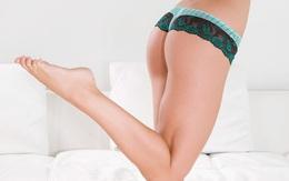 9 việc làm đơn giản để có vòng mông quyến rũ