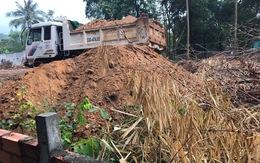 Kiên Giang: Ruột thịt ra tòa vì đất, người lạ quấy phá không yên