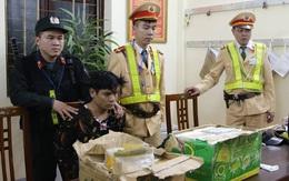 Lạng Sơn: Bắt giữ đối tượng vận chuyển 73 bánh heroin