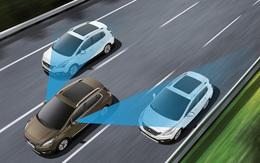 Thaco ra mắt xe thể thao đa dụng Peugeot 3008 phiên bản mới
