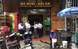 Đà Nẵng: 17 khách du lịch bị ngộ độc do vi khuẩn E.coli trong dưa chua