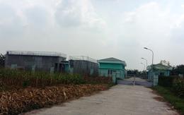 """Dự án nước sạch 90 tỷ bị dân """"từ chối"""" ở Hà Nam: Nhiều trạm cấp nước sạch không đạt chất lượng"""