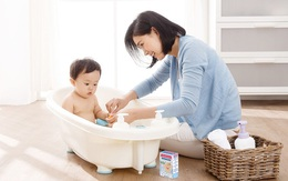 Những lý do bột tắm trẻ em Nhân Hưng được lòng mẹ bỉm sữa