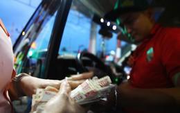 """Nếu cứ """"xử"""" tài xế dùng tiền lẻ ở trạm BOT Cai Lậy, hậu quả sẽ ra sao?"""