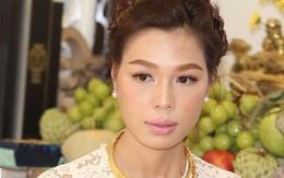"""Vợ xinh đẹp của BTV Quang Minh nói cảm ơn chồng: """"Vì tình yêu thương của bạn đã tái sinh tôi"""""""