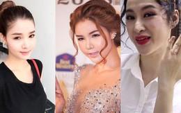 """Hình ảnh xấu đến bất ngờ của sao Việt sau những cuộc """"đại trùng tu nhan sắc"""""""