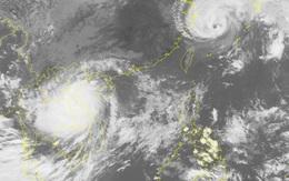 Mối nguy giữa và sau bão số 10: Lũ đang lên trên toàn bộ sông từ Hà Tĩnh đến Quảng Trị