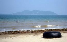 2 học sinh mất tích khi chụp ảnh kỷ yếu và tắm biển