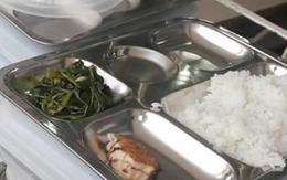 Sẽ kỷ luật Hiệu trưởng trường bớt suất ăn của học sinh nếu phát hiện sai phạm nặng