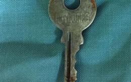 Người dân Quảng Ninh hoảng sợ khi biết con nuốt phải chìa khoá