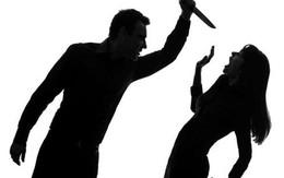 Rúng động: Nửa đêm chồng cầm dao sát hại vợ