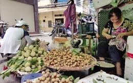 Hà Nội: Nhiều người sốc vì bán trái cây phải có đăng ký kinh doanh