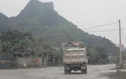 Hàng nghìn hộ dân khổ sở vì mỏ đá ở Thanh Liêm (Hà Nam): 100% cán bộ thị trấn đi khám đều bị nhiễm độc chì, asen