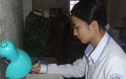 Mơ ước ngành Y của nữ sinh đạt trên 60 điểm ở hai khối thi