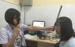 Khổ vì thành nạn nhân của hàng kính thuốc