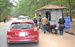 Khu di tích Côn Sơn - Kiếp Bạc (Hải Dương): Khách muốn bỏ phí tham quan, tỉnh vẫn thu