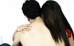 Đàn ông khó cưỡng khi phụ nữ gạ tình?