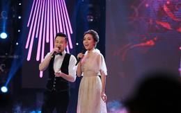 Dương Triệu Vũ to tiếng với Mr. Đàm khi Diệu Nhi bị loại