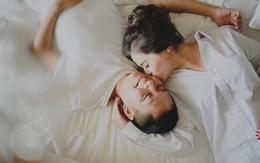 """Điều mà 100% đàn ông đều muốn ở người phụ nữ của mình phụ nữ khi bắt đầu cuộc """"yêu"""""""
