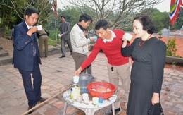 """Sự thật về giếng nước hơn 700 tuổi """"chữa bách bệnh"""" ở Côn Sơn"""