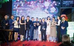 Bác sĩ Việt Nam đầu tiên nhận danh hiệu cao quý thế giới về nha khoa