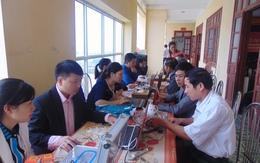 Hà Nam tổ chức Lễ phát động Chiến dịch truyền thông lồng ghép năm 2017