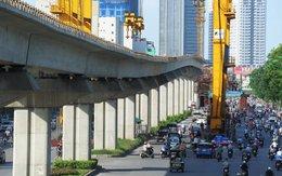 Nhật Bản hợp tác vận hành hệ thống đường sắt đô thị Hà Nội