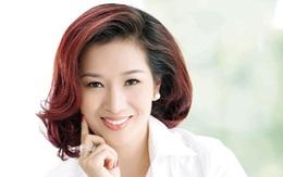 Hoa khôi Thu Hương và con đường trở thành doanh nhân làng báo