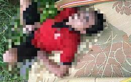 Hãi hùng xác chết ngậm bơm tiêm ở Bắc Ninh