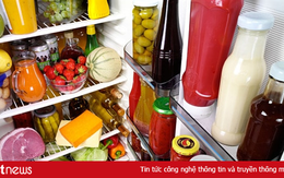 Những sai lầm khi dùng tủ lạnh trong ngày Tết