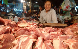 2 Bộ cùng giải bài toán giá lợn hơi xuất chuồng thấp, giá ở chợ cao