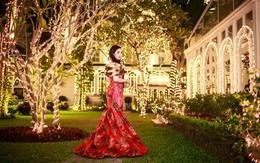 Sự giàu có của 'Hoa hậu không tuổi' Giáng My