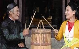 Hưng Yên: Gìn giữ nét đẹp của nghệ thuật hát Trống quân