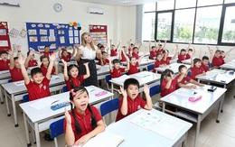 """Nhiều trường nổi tiếng tại Hà Nội áp dụng kiểm tra """"đầu vào"""" lớp 1"""