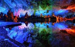 Lắp thang vượt nhũ triệu năm tuổi trong hang Sơn Đoòng: Nhiều khó hiểu cần làm sáng tỏ