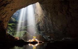 Lắp thang vượt nhũ triệu năm tuổi trong hang Sơn Đoòng: Cục Di sản văn hóa bất ngờ