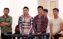Gã trai phải vào tù sau vụ nghi vợ hờ ngoại tình