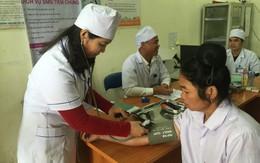 Triển khai Nghị quyết số 20-NQ/TW: Đầu tư cho y tế dự phòng và y tế cơ sở