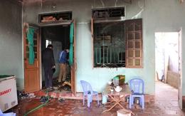 Thanh Hóa: Hai bố con chết cháy trong căn nhà cấp 4