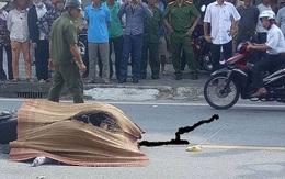 Hải Dương: Va chạm với ô tô, 1 công nhân chết thảm