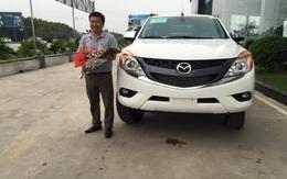 """Vụ xe Mazda vừa mua đã """"chết"""": Diễn biến bất ngờ giữa Thaco và khách hàng"""